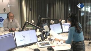 Radio-uitzending 19-10-2019