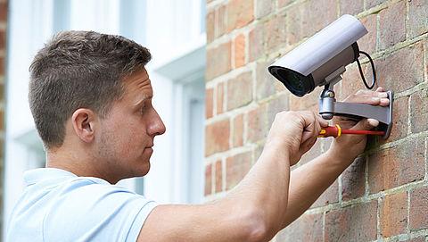 Test: Veiligheidscamera's voor in en om huis