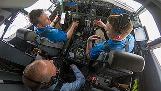 'Terugkeer 737 MAX vertraagd vanwege onderzoek naar voorganger'
