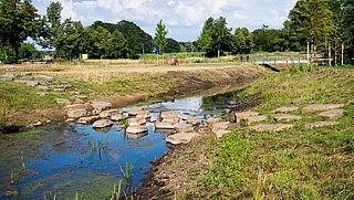 Ondanks regen nog steeds watertekort