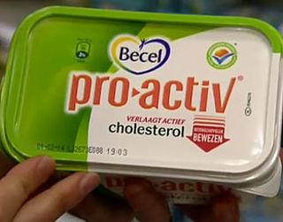 Foodwatch: Becel pro-activ moet uit de schappen
