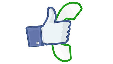 WhatsApp deelt je gegevens tóch met Facebook. Hoe zit dat?}