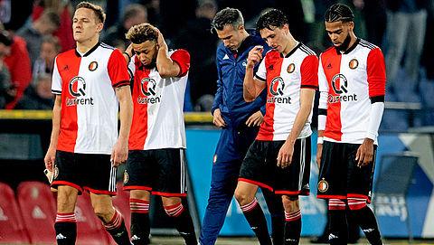 Rotterdamse kinderen gratis naar Feyenoord in nieuw stadion
