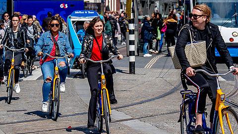 Staatssecretaris: 20% meer fietskilometers in 2027