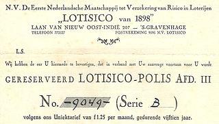 Lotisico-loterij betaalt winnaars niet uit