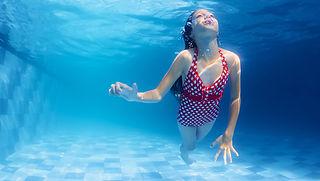 Reddingsbrigade waarschuwt voor zwemmen bij oververhitting