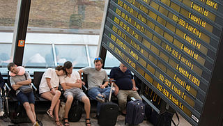 Stakingen Ryanair treffen 55.000 reizigers