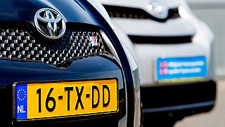 Toyota roept 60.000 Nederlandse auto's terug door airbagproblemen