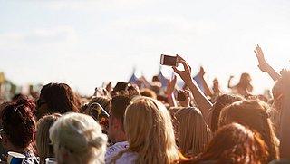 Eendaagse festivals mogen weer doorgaan onder strenge voorwaarden