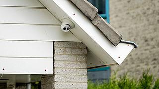 Camera ophangen buiten je huis: wat zijn de regels?