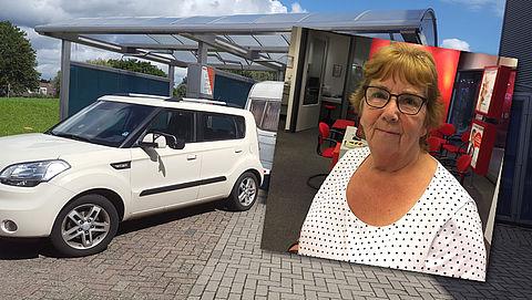 Douche: Autoservice Van der Linden