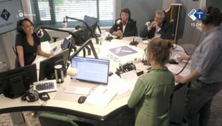 Radio-uitzending 22-06-2019