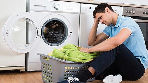 Wasmachines Bosch en Siemens teruggeroepen vanwege risico op letsel door trommel