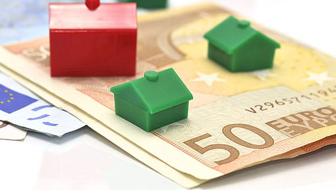 Aflossingsvrije hypotheek