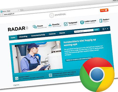 6 tips om sneller te surfen met Chrome