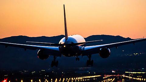 'Geen nachtelijke vakantievluchten meer op Schiphol'
