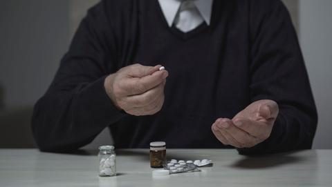 Collectieve claim tegen fabrikant antidepressivum om gevaarlijke bijwerkingen}