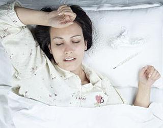 Te weinig slaap eerder regel dan uitzondering