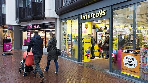 'Steeds lastiger om 'echte' speelgoedwinkel te vinden'