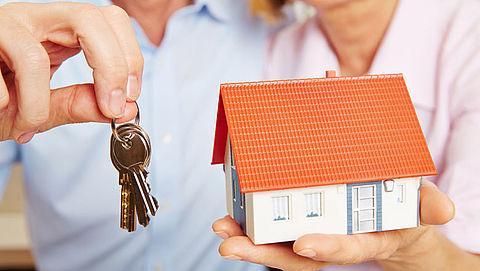 'Starters moeten kopen van huis uitstellen door strengere hypotheekregels'}