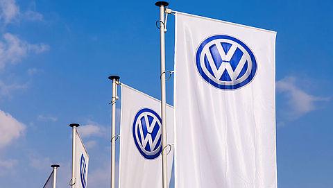 Volkswagen: contact vermeende kartelpartners 'niet ongebruikelijk'