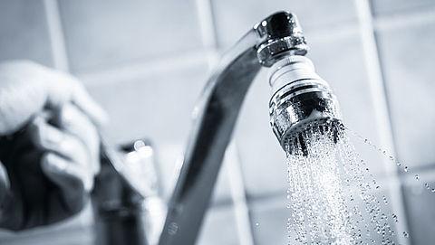 Campagne tegen stijgend verbruik van drinkwater}