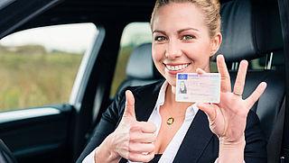 Verlopen rijbewijs blijft geldig tot 1 juni wegens coronavirus