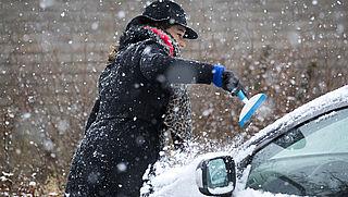 Autorijden in de winter: let op deze aandachtspunten