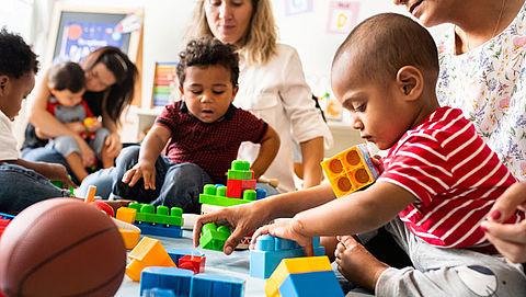 Ouders moeten kinderopvang doorbetalen, kunnen kosten terugkrijgen