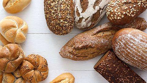Consumentenbond: 'Brood is zouter dan toegestaan'