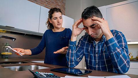 'Huishoudens die meer risico lopen op baanverlies lijden ook het hardst onder de gevolgen'