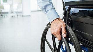 'Hardenberg is meest toegankelijke gemeente voor mensen met beperking'