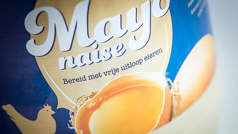 'Terugroepen eierproducten onnodig'