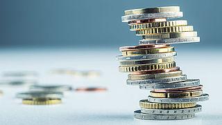 Pensioenfondsen staan er nog slechter voor