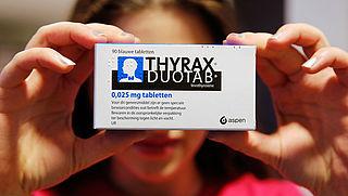 Schildkliermedicijn Thyrax binnenkort weer verkrijgbaar