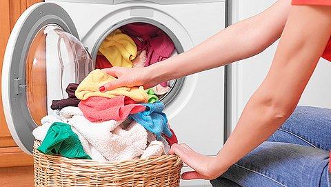 Deur van je wasmachine: open of dicht?