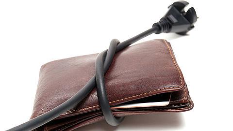 Energierekening consument komend jaar fors omhoog}