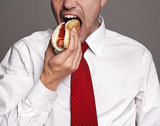 Hotdog bevat menselijk DNA