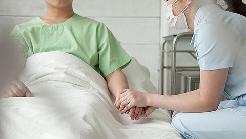 Vader mag 12-jarige kankerpatiënt niet verplichten tot chemokuur
