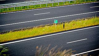 Maximumsnelheid versneld omlaag voor stikstofruimte woningbouw