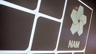 NAM misleidt met uitspraak 'schoonste fossiele brandstof'