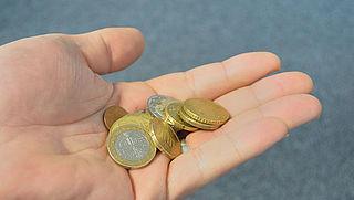 Vrees voor blijvend verdwijnen contant geld