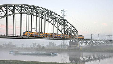 'Dienstregeling treinen kan efficiënter'}