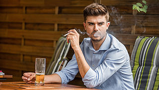 Rookverbod horeca: tien miljoen euro aan boetes