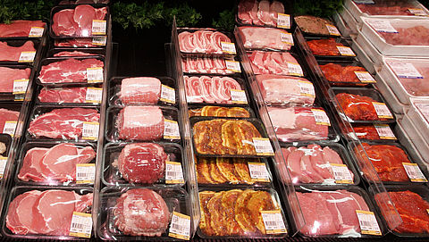 'Rood en bewerkt vlees blijven risicofactoren voor kanker'