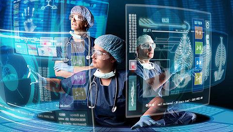 'Ziekenhuizen zijn te hacken'