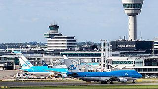 Vliegbelasting voor vluchten vanaf Nederlandse luchthavens