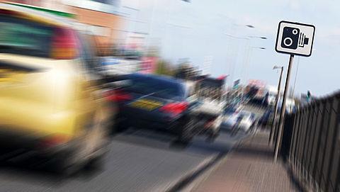 OM gaat extra flitspalen inzetten tegen te hard rijden