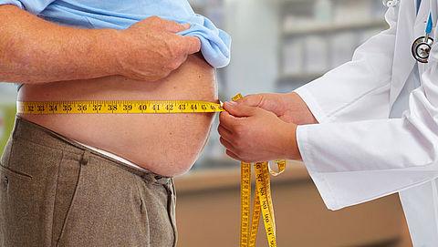 Hulp bij overgewicht vergoed door verzekeraar vanuit basispakket}