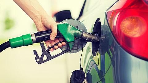 'Benzine binnenkort 2 euro per liter'